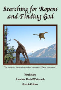 Living pterosaurs - eyewitness accounts from around the world